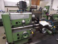 Leit- und Zugspindel Drehmaschine Böhringer M670