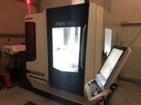 Universal Bearbeitungszentrum DMG CMX 50U
