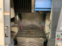 Vertikal Bearbeitungszentrum Mazak FJV-20