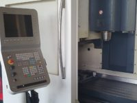 Vertikal Bearbeitungszentrum Deckel Maho DMC 1035V Ecoline