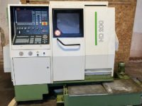 CNC Drehmaschine Traub ND 200