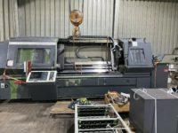 CNC Drehmaschine Boehringer VDF 250C-U