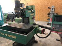 CNC Fräsmaschine Maho MH 500W