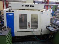Bearbeitungszentrum HURCO VMX 42