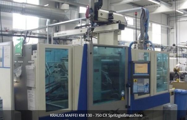 Gepflegte Maschinen aus der Metallverarbeitung | Wallerstein u. Bad Salzuflen