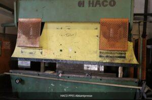 Schließung eines metallverarbeitenden Unternehmens | Unterwellenborn