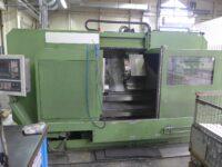 MONFORTS MNC 5 CNC-Drehmaschinen