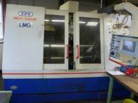 vertikal Bearbeitungszentrum ZPS MCFV 1060 NT