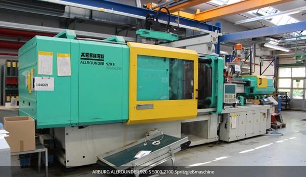 Schließung eines kunststoffbearbeitenden Betriebs | Hirschhorn