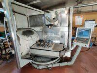 Universal Bearbeitungszentrum DECKEL MAHO DMU 80T