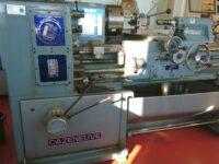 Leit- und Zugspindeldrehmaschine Cazneuve HB500