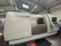 CNC – Drehmaschine GILDEMEISTER CTX 500 Serie 2