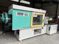 Spritzgiesßmaschine Arburg Allrounder 520C 1600-675