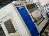 Bearbeitungszentrum Hurco VM 64